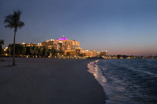 """ليالي """"بون فاير """" المثيرة تستقبل الضيوف في  قصر الامارات 16 يناير"""