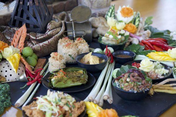 مهرجان المأكولات الفيتنامية في منتجع سانت ريجيس السعديات