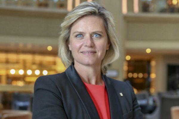 تعيين صوفي بلونديل مديرة عامة لفندق ذا إتش دبي