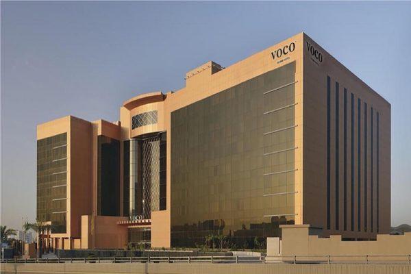 """كل ثلاثاء في فندق فوكو الرياض،أمسية تحتفي بالتراث والمطبخ السعودي مع الشيف السعودية """"ورد تميم"""""""