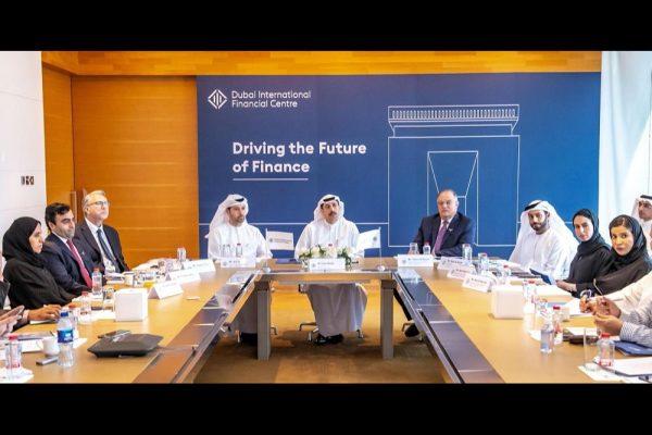 مركز دبي المالي العالمي يحقق معدلات نمو قياسية في 2019