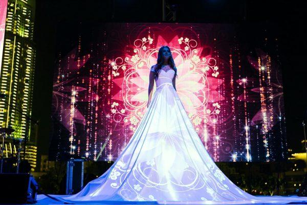 مهرجان ماتريشكا الروسي ينطلق في دبي