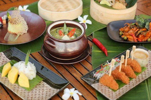 مطعم باي تاي يطلق عروض الغداء الأسبوعية الجديدة