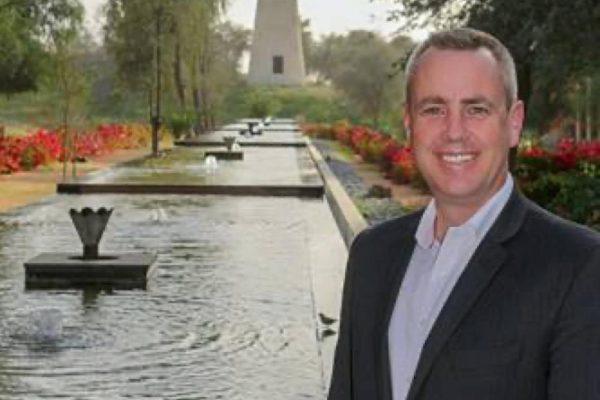 أدريان هيرن يعود إلى علامة الريتز-كارلتون بمنصب مدير قسم المبيعات والتسويق في الريتز-كارلتون رأس الخيمة، صحراء الوادي والريتز-كارلتون رأس الخيمة، شاطئ الحمرا