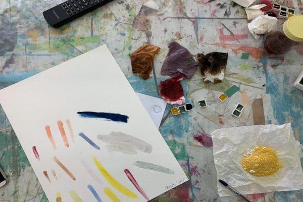 خمس نصائح بسيطة تضفي الألوان على يومكم وتطلق العنان لقدراتكم الإبداعية