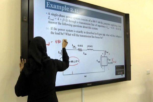 جامعة أبوظبي ترفد منظومتها للتعليم عن بُعد ببنية تحتية متطورة لإدارة وتكنولوجيا المعلومات
