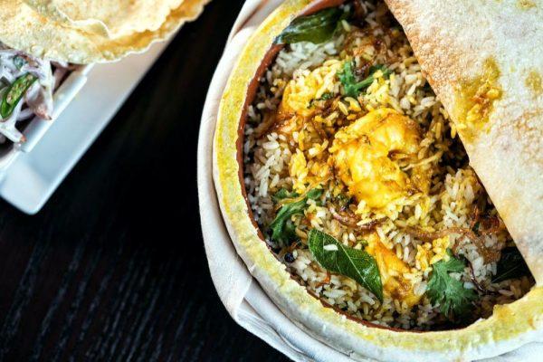 وصفات شهية من فندق تاج أبراج بحيرات جميرا – مطابخ باروس دبي