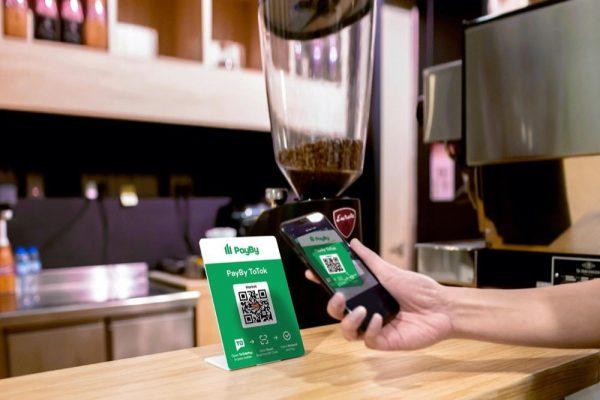 شركة التكنولوجيا الماليةPayBy تطلق خدمات الدفع عبر الهواتف المحمولة في الإمارات