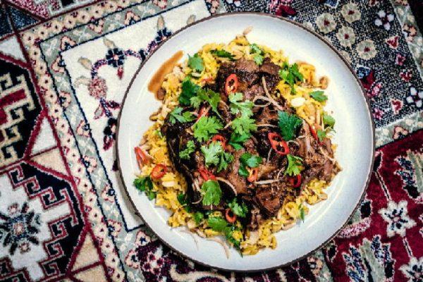 قائمة ليالي رمضان من ديش تعود للعام الخامس على التوالي بشكل جديد