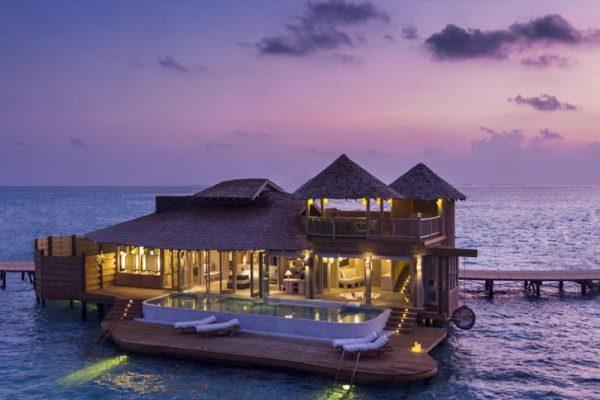 سياحة افتراضية من سونيفا في قلب جزر المالديف