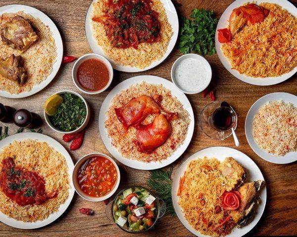 مؤسسة دبي للمهرجانات والتجزئة تسلّط الضوء على المبادرات المجتمعية مع اقتراب حلول عيد الفطر ضمن الالتزام بحملة #خلك_بأمان