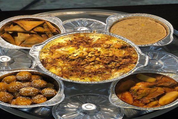 """تمتّع بأشهى المأكولات الإماراتية التقليدية في راحة منزلك  مع قوائم """"مطبخ المير للمأكولات الشعبية"""" الرمضانية"""