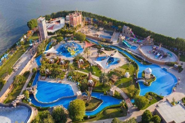 Shurooq's Al Montazah Parks reopens its doors to public