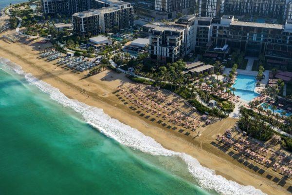 فندق سيزرز بالاس بلوواترز دبي يوفر باقات جديدة