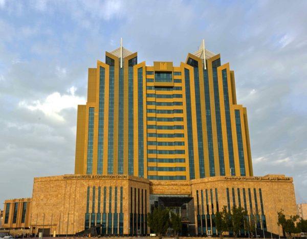 ثمانية فنادق لملينيوم بين أفضل 50 فندقًا في الشرق الأوسط