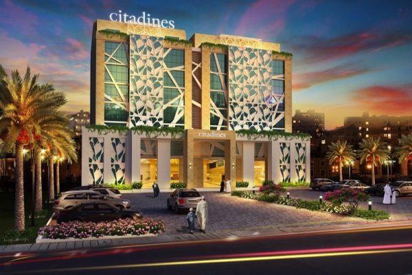 تفتتح فندق سيتادينز قرية الثقافة دبي العام المقبل