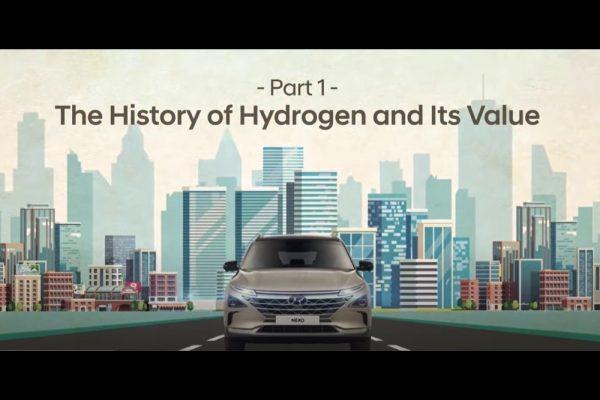 هيونداي موتور تنتج فيديو لشرح قيمة وأهمية استخدام الهيدروجين