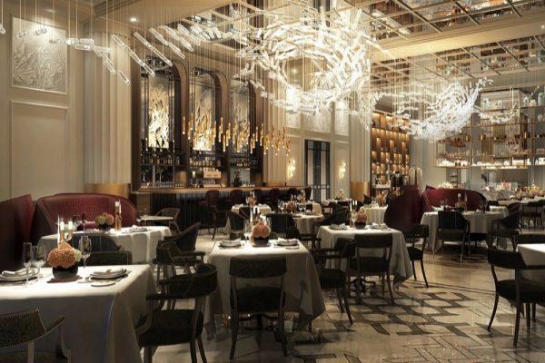 افتتاح اول مطعم للشيف دانيال في فندق سوفيتل دبي وافي