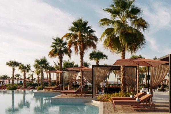 باقة متميزة من عروض الإقامة مفاجآت صيف دبي