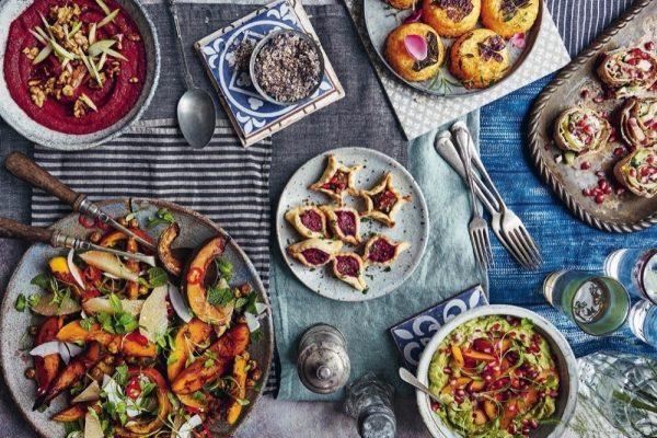 """بيثاني كعدي، صاحبة كتب الطهي الشهيرة، تطلق """"دايمة"""" في دبي"""