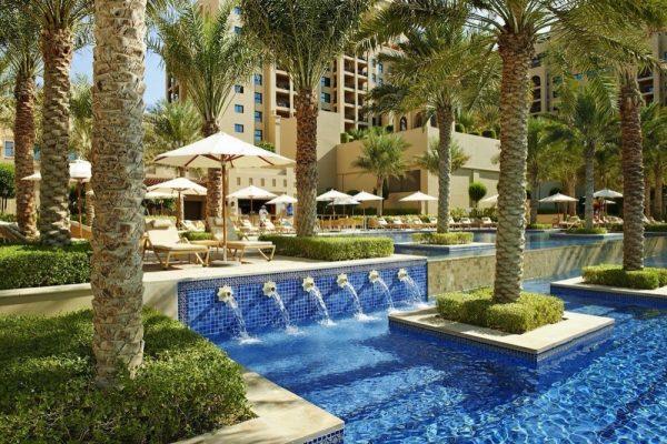 مفاجآت صيف دبي تقدم باقة استثنائية من عروض الفنادق