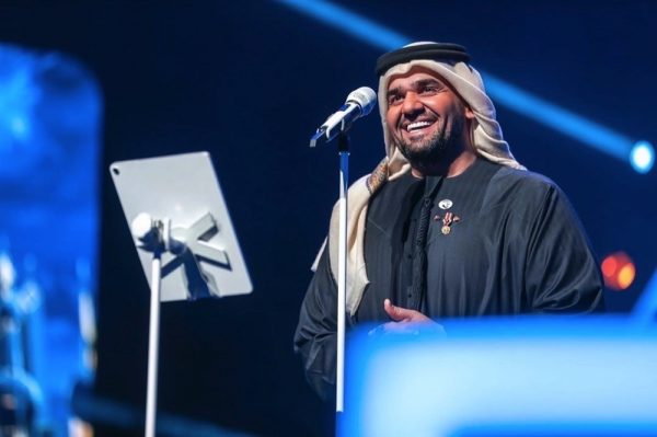 دبي تستضيف ألمع نجوم الغناء العربي في دبي أوبرا