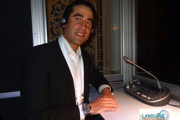 لانجبروس تقود زمام الريادة لتقديم تقنية الترجمة الفورية عن بُعد