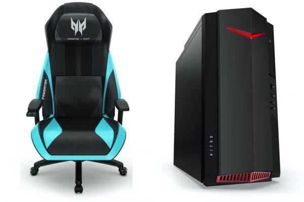 آيسر تعزز مجموعة أجهزة Predator الشهيرة المخصصة للألعاب