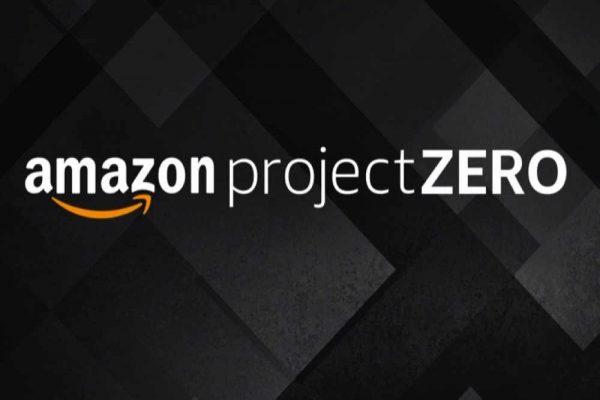 أمازون تطلق أداة Project Zero في سبع دول