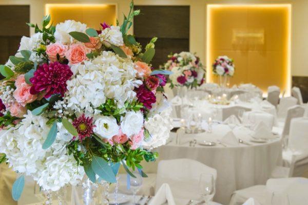 فندق هيلتون جاردن إن رأس الخيمة يطلق عروضاً رائعة لحفلات الزفاف
