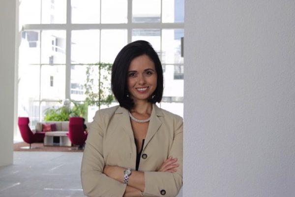 مشروع إيفولفن وومن ينضم لمجتمع أعمال مركز دبي للسلع المتعددة
