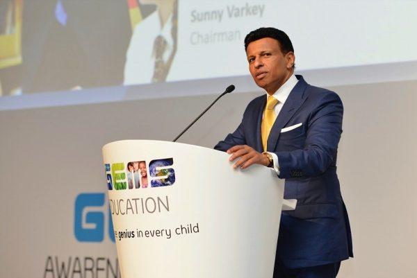 الإمارات ترسي نموذجاً عالمياً جديداً لتوفير التعليم