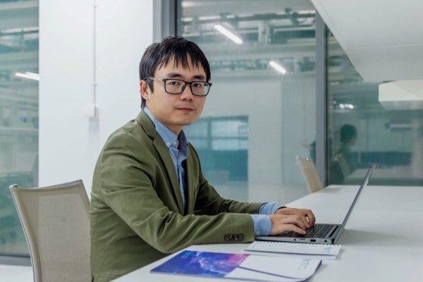 جامعة محمد بن زايد للذكاء الاصطناعي