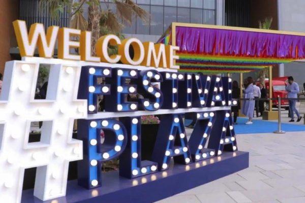 مهرجان دبي للمفروشات يقدم أفضل العروض والتخفيضات