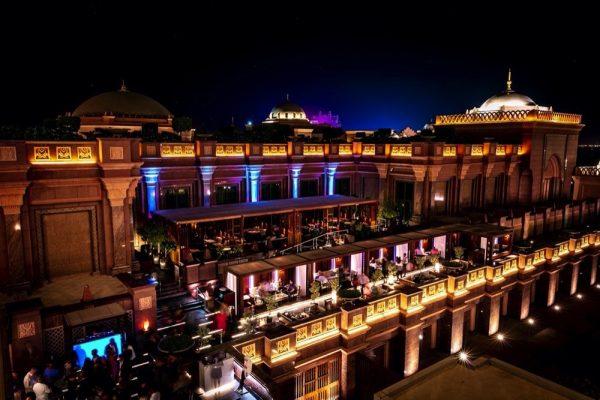 """مطعم """"هاكاسان أبوظبي"""" في قصر الإمارات يقدم وجبة """" ديم سوم"""""""
