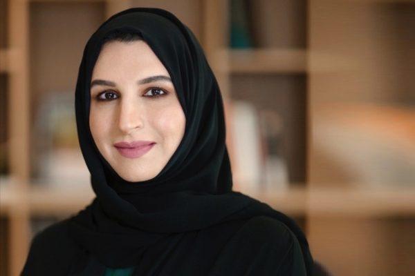 تصريح هالة بدري مدير عام هيئة الثقافة والفنون في دبي