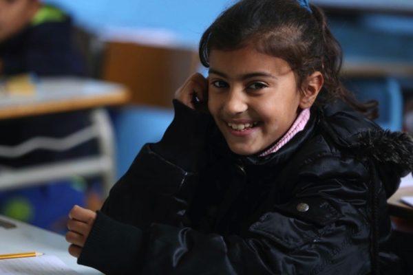 صندوق عبد العزيز الغرير لتعليم اللاجئين