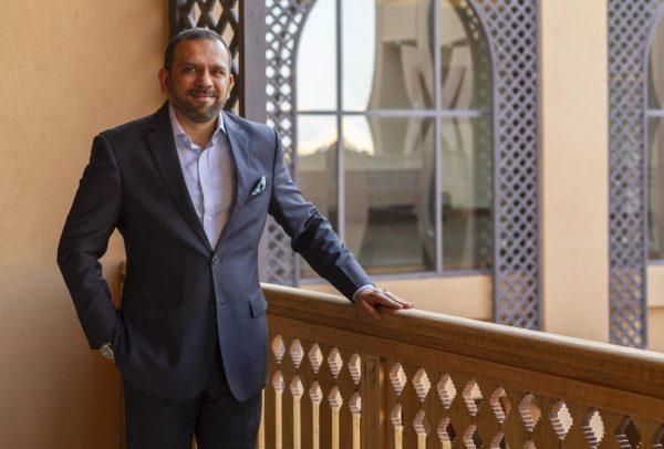 سراج ميمون مديرا للمبيعات والتسويق في منتجعي أنانتارا البليد صلالة والجبل الأخضر