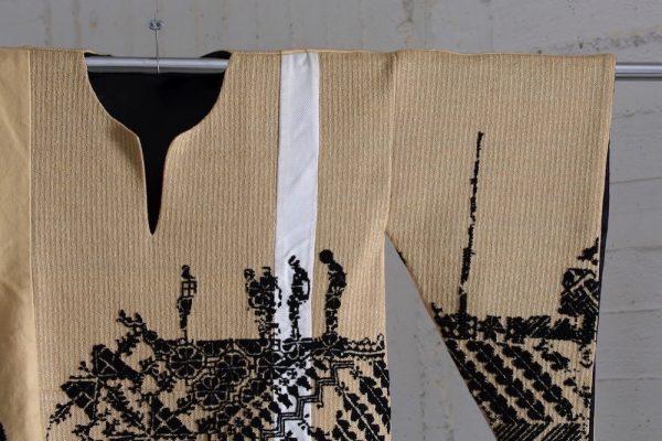 استعراض تصاميم أثواب القرن الحادي والعشرين في معرض فن أبو ظبي