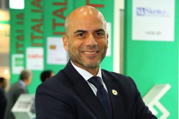 إيطاليا تؤكد مشاركة إحدى وثلاثين شركة في معرض ويتيكس