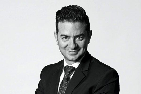 مجموعة جميرا تعيّن عازار صليبا مديراً عاماً لفندق جميرا النسيم