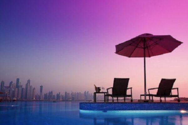 فندق ديوكس نخلة دبي يطلق عروضه الجديدة للسيدات