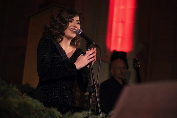 """المغنية الشابة والملحنة الموهوبة سما شوفاني تُطلق أغنية """"بدي قلك"""""""