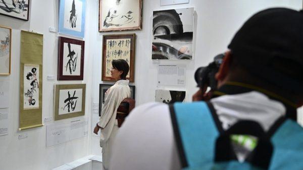 معرض فنون العالم دبي ينطلق في شهر أكتوبر المقبل