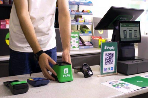 شركة التكنولوجيا المالية المبتكرة PayBy تطلق أنظمة دفع ذكية
