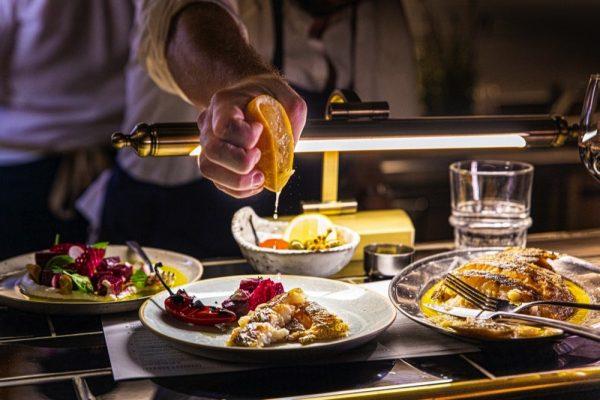 """""""بول آند روو"""" للضيافة والاستثمار تؤسس وجهة للطعام والترفيه"""
