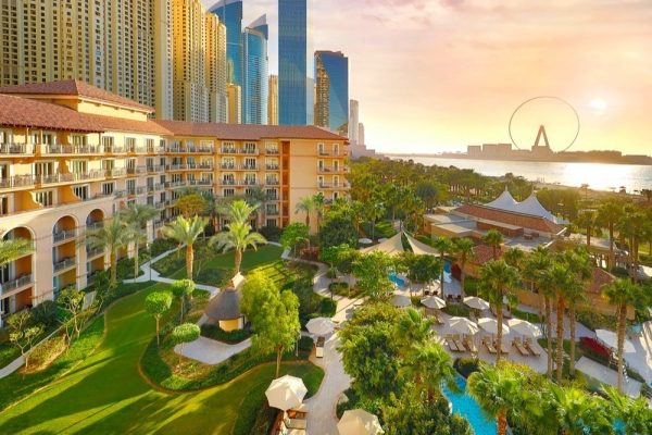 الريتز-كارلتون، دبي يستضيف العديد من الفعاليات