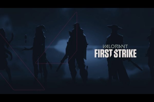 """أول بطولة """"فيرست سترايك"""" من VALORANT العالمية في المنطقة"""