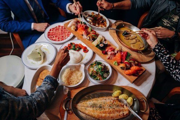 مطعم تشيبرياني جزيرةياس يرحّب بالضيوف
