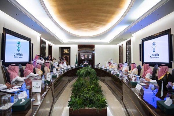 وزارة النقل تدشن 8 مشروعات تنموية بمنطقة مكة المكرمة